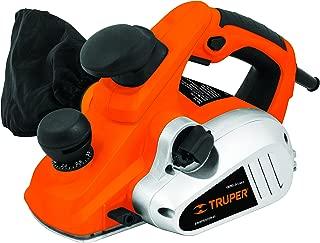 Truper CEPEL-3-1/4A3, Cepillo Profesional 850 W