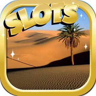 pixel desert