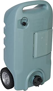 Tote-N-Stor 25607 Portable Waste Transport - 15 Gallon Capacity