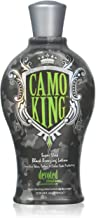 Devoted Creations CAMO KING Black Bronzing Lotion - 12.25 oz.
