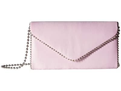Adrianna Papell Kloe (Lilac) Clutch Handbags