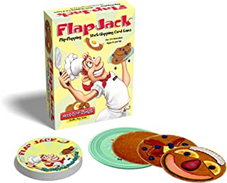 Flap Jack Card Game