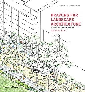 Best landscape architecture sketches Reviews