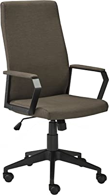 C&B Harvard Office Chair (Brown)