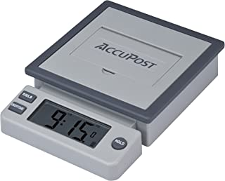 AccuPost PP-110 Desktop Postal Scale with USB Cable - 10 lbs.