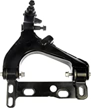 Dorman 521-032 Front Right Lower Suspension Control Arm and Ball Joint Assembly for Select Models