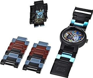 Lego Kids' 9000447 Legends of Chima Gorzan Minifigure-Link Watch