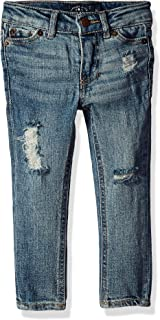 Girls' Fashion Denim Jean