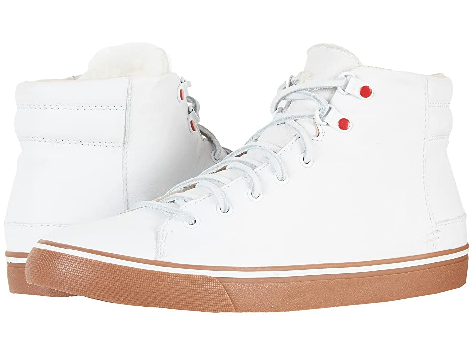 UGG Hoyt Luxe (White) Men