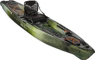 Old Town Topwater 120 Angler Fishing Kayak