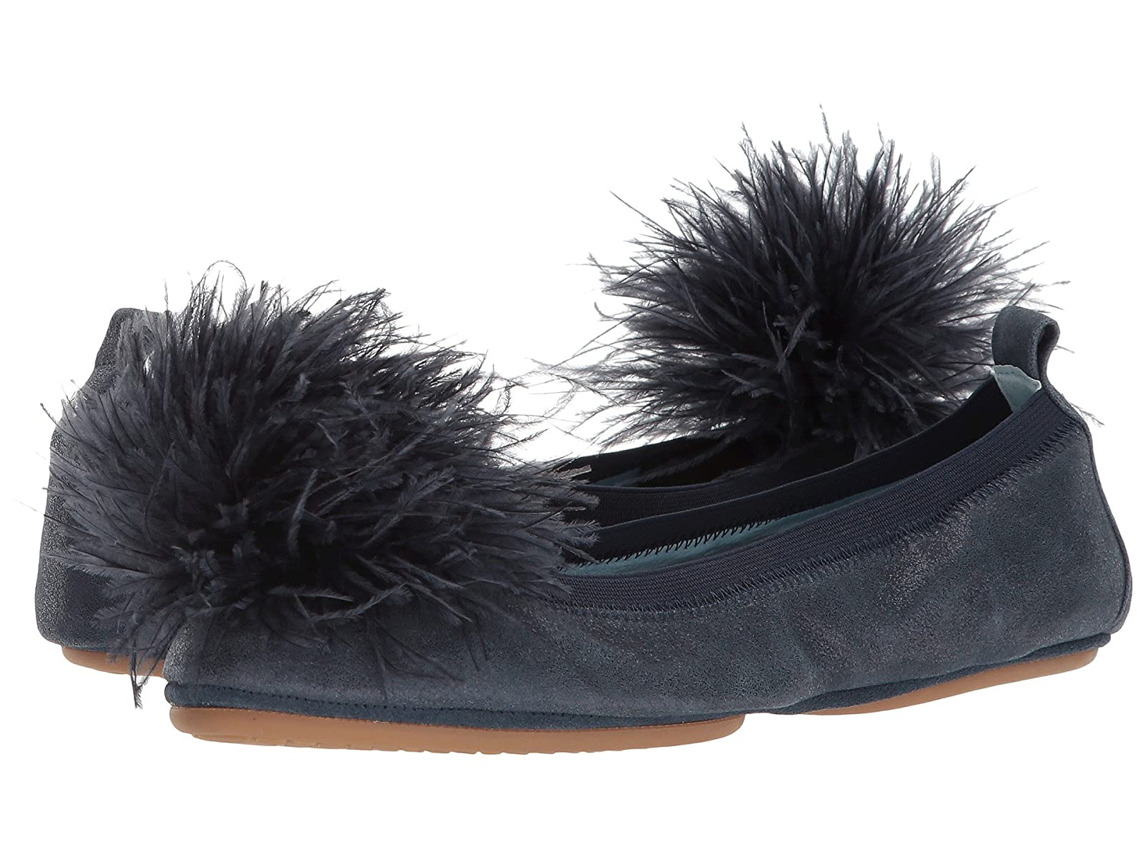 Yosi Samra Marry Me MarabouAtmospheric grades have affordable shoes