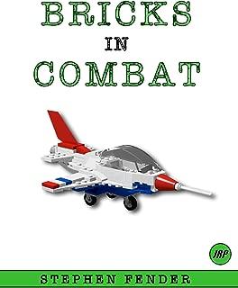 Bricks In Combat: F-16 Falcon