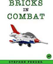 Bricks In Combat: F-16 Falcon (English Edition)