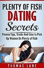 plenty of fish dating advice