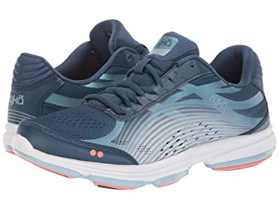 Ryka Devotion Plus 3 (Navy) Women