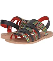 TOMS Kids - Huarache Sandal (Little Kid/Big Kid)