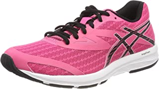 ASICS Amplica Womens Running Trainers T875N Sneakers Shoes