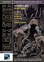 Black Static #48 (September -October 2015): Transmissions From Beyond (Black Static Magazine)