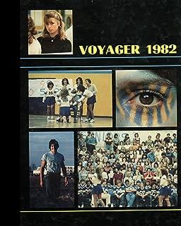 (Reprint) 1982 Yearbook: Mariner High School, Everett, Washington