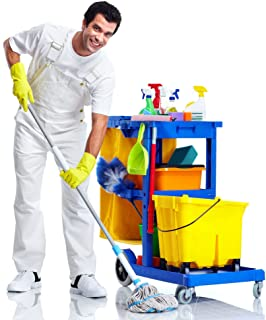 Trade Movers: Trade Maids 2 Hour Cleaning Special