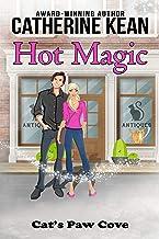 Hot Magic: Black Cat Antiquities Book 1 (Cat's Paw Cove 5)