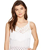 BB Dakota - Hilary Fringe Detailed Top