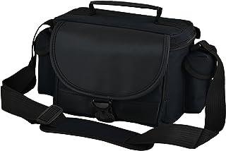 bw & h - Funda para Canon EOS 650D 600D 550D 500D 450D 1100D 1000D 7D 5D 40D 50D 60D 60Da color negro