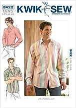 Best mandarin collar shirt sewing pattern Reviews