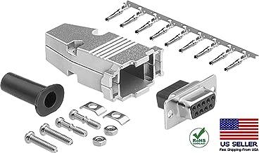 Best d sub connector kits Reviews