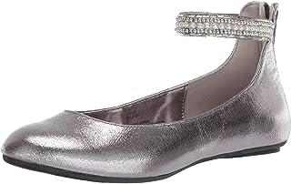 حذاء باليه مسطح للفتيات من ستيف مادن جيلر