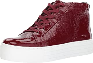 Kenneth Cole New York Womens Janette High Top Lace