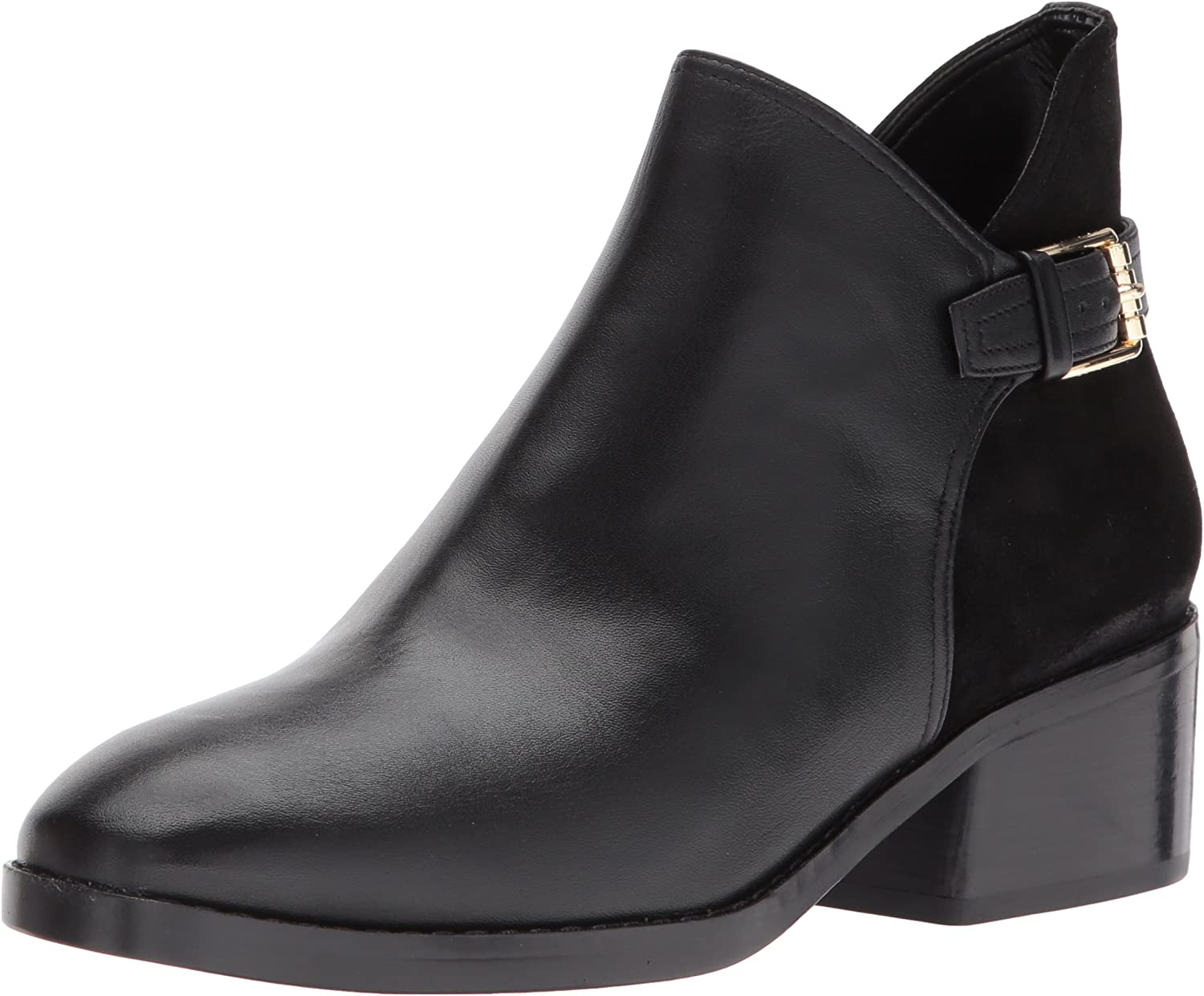 Cole Haan Womens Althea Bootie Ankle Boots