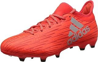 X 16.3 FG - Men's Football Shoes - S79483 - New 2016 (US 10 - cm 28)