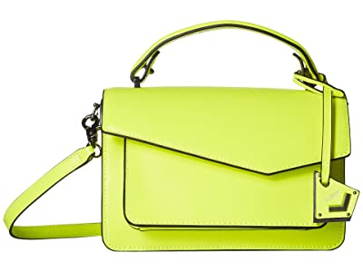 Botkier Cobble Hill (Neon Yellow) Handbags