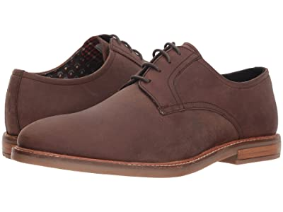 Ben Sherman Birk Plain Toe (Brown 3) Men