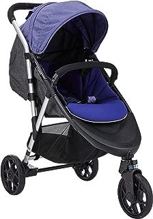 Combi Thruller 3W Stroller, NB