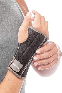 Mueller Sports Medicine Reversible Splint Wrist Brace, 0.25 Pound