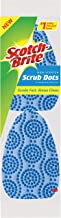 Scotch-Brite Scrub Dots Non-Scratch Dishwand Refill (2 Refills Total)