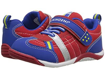 Tsukihoshi Kids Kaz (Toddler/Little Kid) (Red/Royal) Boy