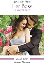 Beauty And Her Boss (Once Upon a Fairytale Book 1)