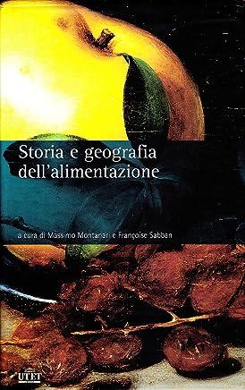 Storia E Geografia Dell Alimentazione Risorse Scambi Consumi Vol 1 E 2