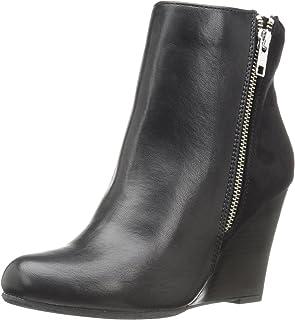 حذاء برقبة للكاحل روسي للنساء من ريبورت