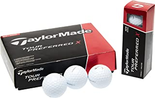 Best taylormade preferred x Reviews