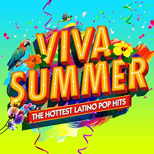 9cb29359e8b83 Viva Summer  Explicit  by Various artists on Amazon Music - Amazon.co.uk