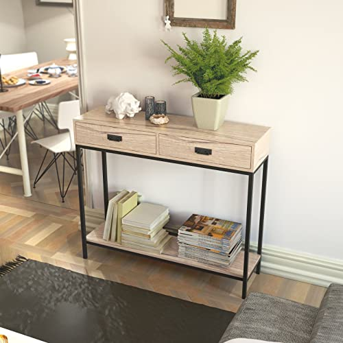 timeless design 3df88 573d7 Hallway Tables with Drawers: Amazon.com