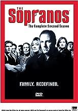 Sopranos, The:S2 (DVD)