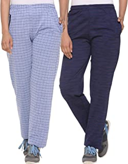 69GAL Women's Trackpant (Pack of 2)