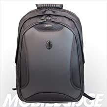 Mobile Edge ME-AWBP2.0 Alienware Orion ScanFast Checkpoint Friendly 17.3-Inch Backpack