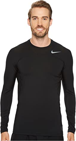 Nike - Pro Hyperwarm Long Sleeve Top