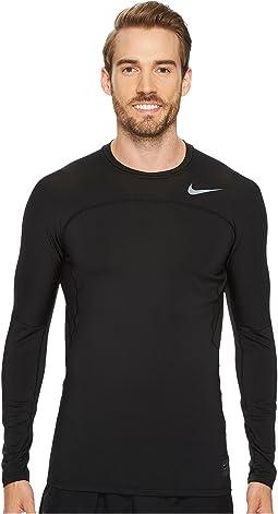 Nike - Pro Hyperwarm Long Sleeve Top